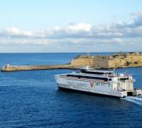 Catamaran passengers deserve better customer service