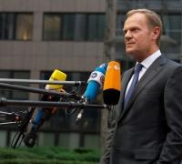 EU leaders to discuss Trump 'threat' in Malta