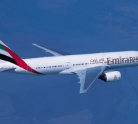 Don't miss the moment, says Emirates