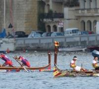 Marsa claim Victory Day regatta