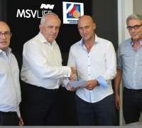 MSV Life supports Malta Basketball Association