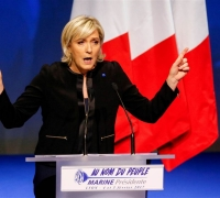 The fate of Europe depends on France | Richard Maher
