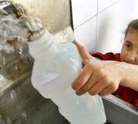 Water deal tightens Israel's control over Palestinians