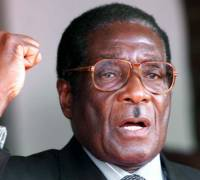 [WATCH] Robert Mugabe resigns as president of Zimbabwe after 37 years in power