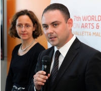 Valletta to host World Summit in arts and culture