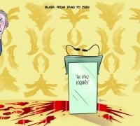 Cartoon: 10 July 2016
