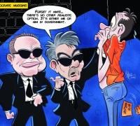 Cartoon: 12 June 2016
