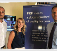 PKF encourages a new dawn in banking