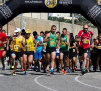 University holds annual fun run