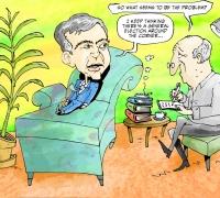 Cartoon: 30 October 2016