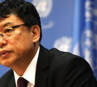 North Korea: 'nuclear war may break out at any moment' says UN envoy