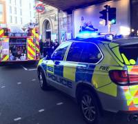 Updated | London attack: Explosion on Parsons Green tube being treated as 'terrorist incident'