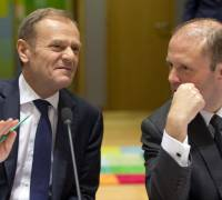 Looking at 2018 | What will Joseph Muscat do next?