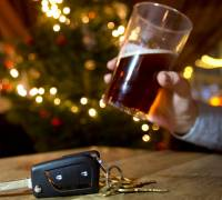 Annual drink and drive campaign launched, breathalysers given out
