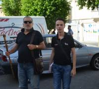 Norman Lowell to MaltaToday journalist: 'Tell Saviour Balzan not to worry, we'll hang him last'