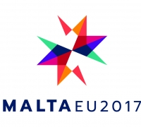 [WATCH] MCAST student's design chosen for Maltese EU presidency visual identity