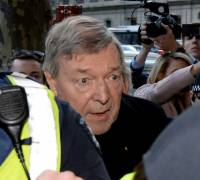 Cardinal George Pell to plead not guilty to historical sexual abuse case