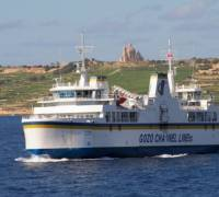 Addition of fourth Malta-Gozo ferry on the cards