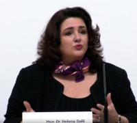 Helena Dalli on civil rights: Politicians should shape public debate