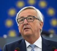 EU will 'move on' from Brexit, says Juncker in state of union speech