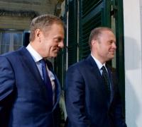 [LIVE] EU leaders in Malta to discuss migration, bloc's future