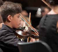Malta Philharmonic Orchestra's nurturing of young talent