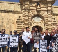 Activists want Manoel Island contract investigated