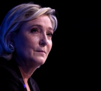 Marine Le Pen refuses to attend police summons for questioning