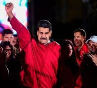 US imposes sanctions on Venezuelan leader Nicolas Maduro over disputed vote