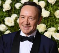 Kevin Spacey dropped from film after fresh sexual allegations