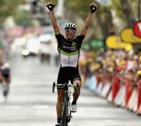 Tour de France 2017: Edvald Boasson Hagen wins stage 19
