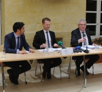 PANA Committee finds resistance to reforms by 'some member states'