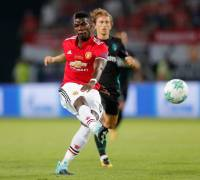 UEFA Super Cup | Real Madrid 2 – Manchester United 1