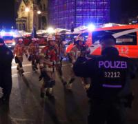 Year-end lull rocked by attacks | Calamatta Cuschieri