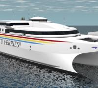 Virtu invests €75 million in new eco-friendly Malta-Sicily catamaran