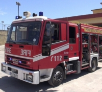 Updated | Mother and daughter caught in house fire in Zurrieq