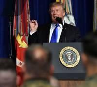 Trump threatens government shutdown over Mexico border wall