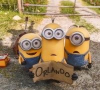 Film Review | Minions
