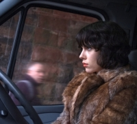 Film Review   Under the Skin