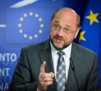 Schulz to quit European Parliament as he eyes Bundestag seat