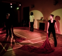 Migration: from the headlines and into the theatre