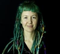 'Now no longer – now not yet'   Evgletta Shtohryn