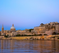 Malta is Skyscanner's top travel hot spot for 2017