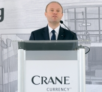 Despite Prime Minister's denial, Crane Currency reportedly gets €54 million loan guarantee