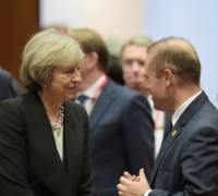 'I'm starting to believe Brexit might not happen,' Muscat tells Dutch newspaper