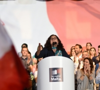'Coalition sceptic' Delia to meet Marlene Farrugia, after holiday