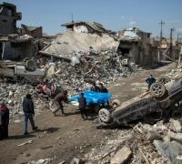 Iraq, US-led military coalition violated international law, Amnesty warns
