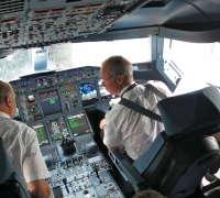 Pilot affinity 'gives Air Malta safety boost' - ALPA boss