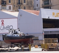 GWU contradicts Palumbo Shipyards statement on employee's dismissal