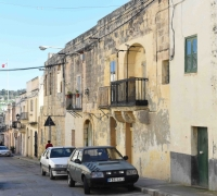 Government de-lists Marsaxlokk building